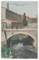 69 - Tarare           Pont Sur La Turdine            Usine J.B. Martin - Tarare
