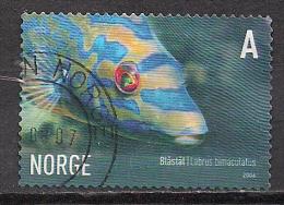 Norwegen  (2006)  Mi.Nr.  1590  Gest. / Used  (sk479) - Norwegen