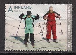 Norwegen  (2008)  Mi.Nr.  1642  Gest. / Used  (sk482) - Norwegen