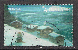 Norwegen  (2008)  Mi.Nr.  1670  Gest. / Used  (sk483) - Norwegen