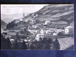 TRENTINO ALTO ADIGE -BOLZANO -VAL GARDENA GRODENTAL -SANTA CRISTINA -F.P. LOTTO N°319 - Bolzano (Bozen)