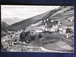 TRENTINO ALTO ADIGE -BOLZANO -VAL GARDENA GRODENTAL -SANTA CRISTINA -F.P. LOTTO N°319 - Bolzano