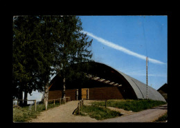 19 - SEGONZAC - Centre UCPA - Manège - France