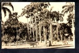 """F894 Cucuta, Colombia - Prados """" Bosque Colon """" Foto Arenas - Used 1958 - Colombia"""