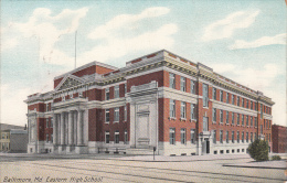 Baltimore, MD Eastern High School - Baltimore