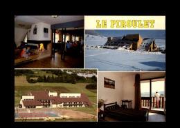 26 - VASSIEUX-EN-VERCORS - Centre De Vacances LVT - Le Piroulet - France