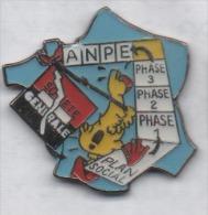 Banque Société Générale , ANPE , Plan Social - Banken