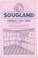 Buvard SOUGLAND - Other