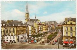 NANTES Cours Des Cinquante Otages (Rosy Chapeau) Loire Atlantique (44) - Nantes