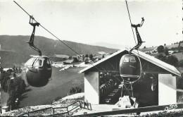 37Mé     38 Villard De Lans Station De Départ Du Teleferique De La Cote - Villard-de-Lans