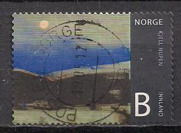 Norwegen  (2009)  Mi.Nr.  1671  Gest. / Used  (sk484) - Norwegen