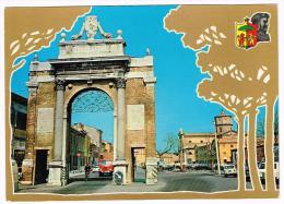 G2598 Ravenna - Porta Gregoriana - Auto Cars Voitures / Non Viaggiata - Ravenna
