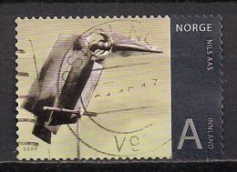 Norwegen  (2009)  Mi.Nr.  1701  Gest. / Used  (sk485) - Norwegen