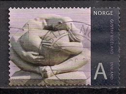 Norwegen  (2009)  Mi.Nr.  1700  Gest. / Used  (sk486) - Norwegen