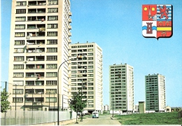 HAGONDANGE 57 - Rue Colonel Manhés - EIV1531 - V-1 - Hagondange