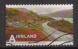 Norwegen  (2010)  Mi.Nr.  1715  Gest. / Used  (sk490) - Norwegen