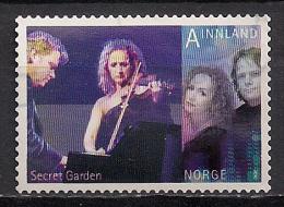 Norwegen  (2010)  Mi.Nr.  1721  Gest. / Used  (sk492) - Norwegen