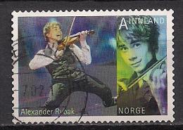 Norwegen  (2010)  Mi.Nr.  1722  Gest. / Used  (sk493) - Norwegen