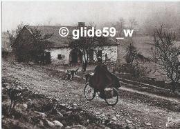 Les Vieux Métiers - Le Facteur (Les Vosges) - N° 57 - REEDITION D'AVRIL 1992 Joël Couchouron - France