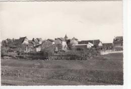 12 - CAMPUAC / VUE GENERALE - Autres Communes