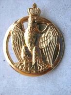 INSIGNE DE BERET INFANTERIE LE 94° RI  Y.DELSART COMPLET ETAT EXCELLENT - Army