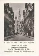 Briefkaart Duitsland / Postkarte BRD - 1979 - [7] West-Duitsland