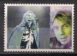 Norwegen  (2010)  Mi.Nr.  1723  Gest. / Used  (sk4106) - Norwegen