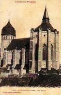 Ibos   1224          La Cathédrale D'Ibos Près Tarbes  . - Autres Communes