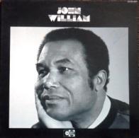 """33T Vinyle - John WILLIAM - """"Il Est Vivant"""" - Religion & Gospel"""