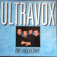 "33T Vinyle - ULTRAVOX - ""The Collection"" - Rock"