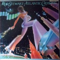 "33T Vinyle -  ROD STAWART ""Atlantic Crossing"" - Disco, Pop"