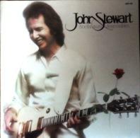 """33T Vinyle -  John STEWART - """"Bombs Away Dream Babies"""" - Disco, Pop"""