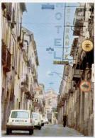 POLISTENA, CORSO MAZZINI,  FORMATO GRANDE    **** - Reggio Calabria