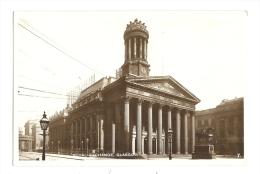 cp, Ecosse, Glasgow, Royal Exchange