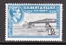 Gilbert And Ellice  Island 48    * - Gilbert & Ellice Islands (...-1979)