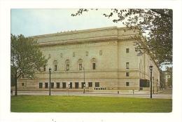 Cp, Etats-Unis, Cleveland, Cleveland Public Auditorium - Cleveland
