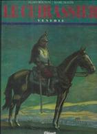 """LE CUIRASSIER  """" VENERIE """" ( BOUTON / MALES ) OCTOBRE 1994  GLENAT - Non Classés"""