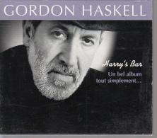 Cd  Gordon Haskell Harrys Bar - Jazz