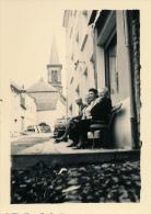Martelange  6 Août 1947  6/9 Cm - Lieux