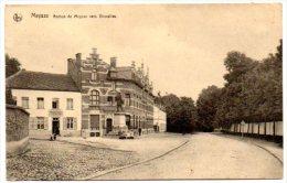 Belgique / MEYSSE (Meise) -- Avenue De Meysse Vers Bruxelles. - Meise