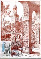 FRANCE - MONTLUCON 1983 - ANDRE MESSAGER - Muziek