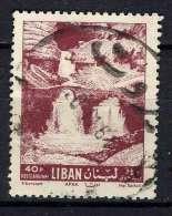 Liban Y&T PA 233 ° - Liban