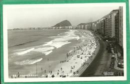 COPACABANA   - RIO DE JANEIRO - BRASIL  39 - Copacabana