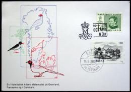 Greenland, Denmark, Faroe Islands       (Lot 2421 ) - Brieven En Documenten