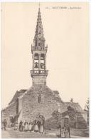 CPA SAINT-THOIS - LE CLOCHER - Otros Municipios
