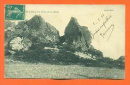 """Dpt  03  Montvicq  """"  Le Chiez De La Roche  """" - Autres Communes"""