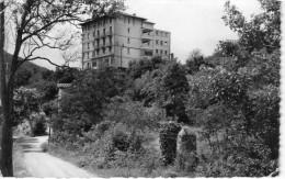 Cpsm 1961 : AMELIE LES BAINS, Sana De Super-valtech, Maison De Jeunes Filles (23.02) - Autres Communes