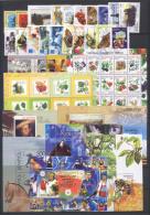 Bielorussia 2004 Annata Completa / Complete Year Set **/MNH VF - Belarus