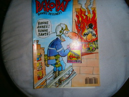 PSIKOPAT  N 19 JANVIER 1992 - Magazines Et Périodiques