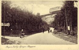 Berg En Dal Bergspoor - Nijmegen